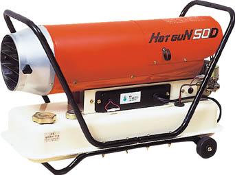 静岡 熱風オイルヒーターHG50D【HG50D】 販売単位:1台(入り数:-)JAN[4521542672105](静岡 暖房用品) 静岡製機(株)【05P03Dec16】