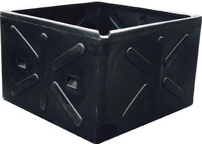 スイコー SK型 角型特殊容器1000L【SK1000】 販売単位:1個(入り数:-)JAN[-](スイコー 角槽) スイコー(株)【05P03Dec16】
