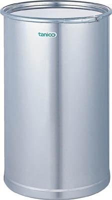 タニコー ステンレスドラム缶【TCS100DR4BA】 販売単位:1本(入り数:-)JAN[-](タニコー ドラム缶) タニコー(株)【05P03Dec16】