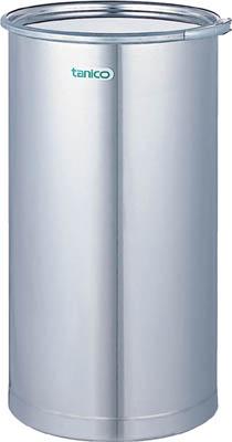 タニコー ステンレスドラム缶【TCS80DR4BA】 販売単位:1本(入り数:-)JAN[-](タニコー ドラム缶) タニコー(株)【05P03Dec16】