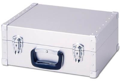 DAITO アルミ合金製トランク B型【ST3800】 販売単位:1個(入り数:-)JAN[-](DAITO アルミケース・トランク) (株)ダイトウトランク【05P03Dec16】
