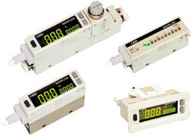 CKD 小型流量センサ ラピフロー【FSM2NVR201H083B】 販売単位:1個(入り数:-)JAN[4547431017994](CKD 流量計) CKD(株)【05P03Dec16】