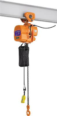 キトー ファルコン 電気チェーンブロックプレントロリ結合式150kg(S)x3m【EFLSP002S】 販売単位:1台(入り数:-)JAN[4937773400309](キトー 電気チェンブロック) (株)キトー【05P03Dec16】
