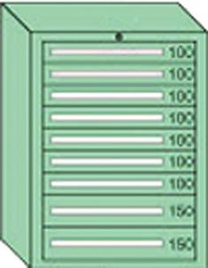 OS 重量キャビネット【DX1012】 販売単位:1台(入り数:-)JAN[-](OS キャビネット) 大阪製罐(株)【05P03Dec16】