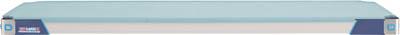 エレクター メトロマックス 460mmフラットマット追加棚板【MX1836F】 販売単位:1枚(入り数:-)JAN[-](エレクター プラスチック棚) エレクター(株)【05P03Dec16】