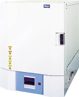 光洋 小型ボックス炉 1150℃シリーズ プログラマ仕様【KBF894N1】 販売単位:1台(入り数:-)JAN[-](光洋 恒温器・乾燥器) 光洋サーモシステム(株)【05P03Dec16】