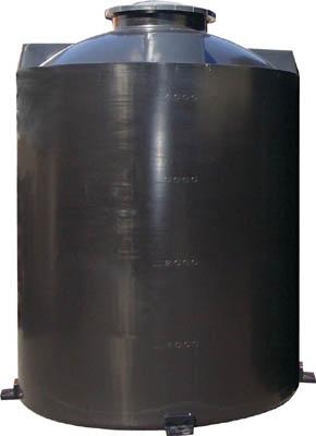 スイコー LAタンク3000L (黒)【LA3000BK】 販売単位:1台(入り数:-)JAN[-](スイコー タンク) スイコー(株)【05P03Dec16】