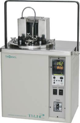 トーマス 携帯用温度計検査槽【TMJ1】 販売単位:1台(入り数:-)JAN[-](トーマス 恒温器・乾燥器) トーマス科学器械(株)【05P03Dec16】