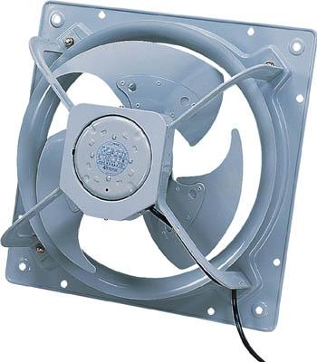 テラル 圧力扇 三相200V ハネ径30cm【PF12BT2G】 販売単位:1台(入り数:-)JAN[-](テラル 換気扇) テラル(株)【05P03Dec16】