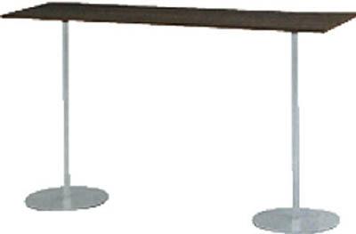 イトーキ ハイテーブル(角型)1800X500X1000【TAL185HHW998】 販売単位:1台(入り数:-)JAN[-](イトーキ 会議用テーブル) (株)イトーキ【05P03Dec16】