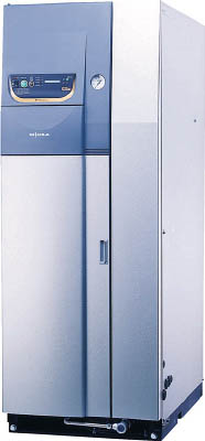 MIURA oil fired boiler SZ200 A heavy oil units: one (enter the number:-) JAN [-] (MIURA Boiler) Miura Kogyo Co., Ltd.