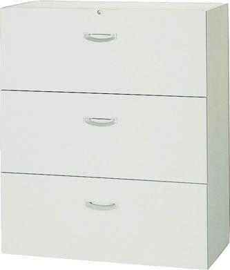ナイキ ファイル引出し【NW0911S3AW】 販売単位:1台(入り数:-)JAN[4947809005491](ナイキ 書庫) (株)ナイキ【05P03Dec16】