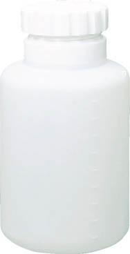 フロンケミカル PFA回転成型大型広口瓶 10L【NR150102】 販売単位:1個(入り数:-)JAN[4562305541382](フロンケミカル ビン) (株)フロンケミカル【05P03Dec16】