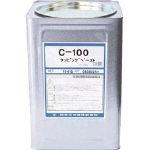 日本工作油 タッピングペースト C-100(非塩素タイプ) 15kg【C10015】 販売単位:1缶(入り数:-)JAN[4560118000096](日本工作油 切削油剤) 日本工作油(株)【05P03Dec16】