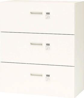 ナイキ ファイル引出し【CW0911S3WW】 販売単位:1台(入り数:-)JAN[-](ナイキ 書庫) (株)ナイキ【05P03Dec16】