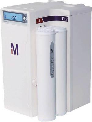 メルクミリポア Elix Essential 3【ELIXESSENTIAL3】 販売単位:1台(入り数:-)JAN[-](メルクミリポア 蒸留・純水装置) メルク(株)【05P03Dec16】