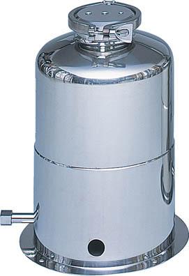 ユニコントロールズ ステンレス加圧容器【TN10B】 販売単位:1台(入り数:-)JAN[-](ユニコントロールズ ステンレスタンク) ユニコントロールズ(株)【05P03Dec16】