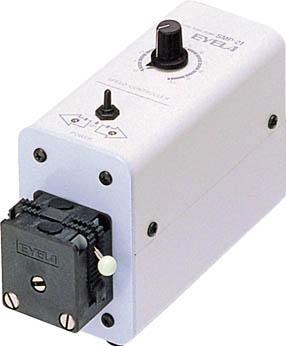 東京理化 カセットチューブポンプ SMP-21【SMP21】 販売単位:1台(入り数:-)JAN[-](東京理化 送液機器) 東京理化器械(株)【05P03Dec16】