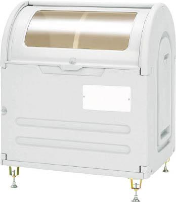 アロン ステーションボックス 透明#500A【STBC500A】 販売単位:1台(入り数:-)JAN[4970210823583](アロン ゴミ箱) アロン化成(株)【05P03Dec16】