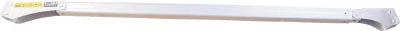 ナカオ SGS-810  セーフティーガード 1本【SGS810】 販売単位:2本(入り数:-)JAN[-](ナカオ 足場台) (株)ナカオ【05P03Dec16】