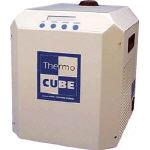 ソリッドステート ペルチェ式卓上型チラー【THERMOCUBE300】 販売単位:1台(入り数:-)JAN[-](ソリッドステート 冷水循環器) ソリッドステート クーリングシステ【05P03Dec16】