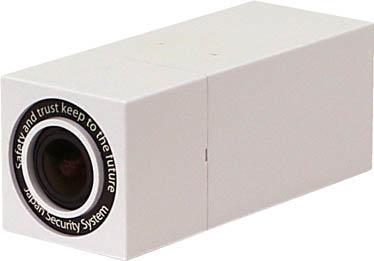 日本防犯システム ハイパーデイナイトデザイナーズBOXカメラ(ブラケット付)【PFJT111A】 販売単位:1台(入り数:-)JAN[-](日本防犯システム 防犯用カメラ) (株)日本防犯システム【05P03Dec16】