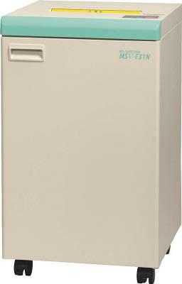 MS シュレッダー MSV-F31N【MSVF31N】 販売単位:1台(入り数:-)JAN[4993460151848](MS シュレッダー) (株)明光商会【05P03Dec16】