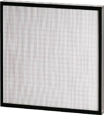 バイリーン 超高性能フィルタ 610×610×45【VY100100】 販売単位:1個(入り数:-)JAN[-](バイリーン 空調用フィルター) 日本バイリーン(株)【05P03Dec16】