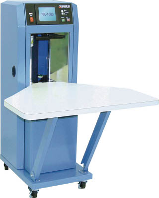 Akebono paper number counting machine NT-1000 units: 1 (enter the number:-) JAN [-] (Akebono counter) strapac co., Ltd.