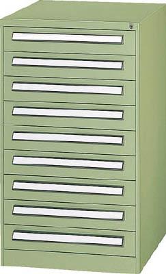 ダイシン 軽量工具キャビネット PA-1009【PA1009】 販売単位:1台(入り数:-)JAN[-](ダイシン キャビネット) ダイシン工業(株)【05P03Dec16】