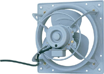 テラル 圧力扇(排気型)【PF12BS1G】 販売単位:1台(入り数:-)JAN[-](テラル 換気扇) テラル(株)【05P03Dec16】