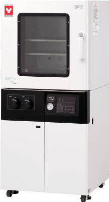 ヤマト 角形真空定温乾燥器DP型【DP410】 販売単位:1台(入り数:-)JAN[-](ヤマト 恒温器・乾燥器) ヤマト科学(株)【05P03Dec16】