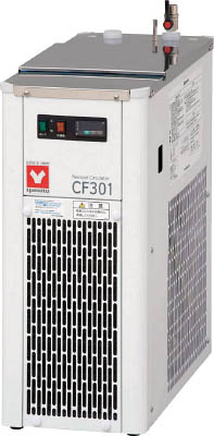 ヤマト 冷却水循環装置【CF301】 販売単位:1台(入り数:-)JAN[-](ヤマト 冷水循環器) ヤマト科学(株)【05P03Dec16】