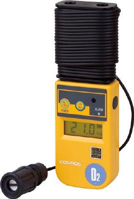 新コスモス デジタル酸素濃度計 10mケーブル付【XO3262SC】 販売単位:1個(入り数:-)JAN[-](新コスモス ガス測定器・検知器) 新コスモス電機(株)【05P03Dec16】