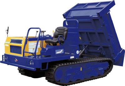 CANYCOM 土木建設機械プンダ(2500kg積載)【S25A】 販売単位:1台(入り数:-)JAN[-](CANYCOM 土木建設機械) (株)筑水キャニコム【05P03Dec16】