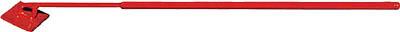 大コテ【5221】 販売単位:1本(入り数:-)JAN[-](HANTA 左官用品) 範多機械(株)【05P03Dec16】