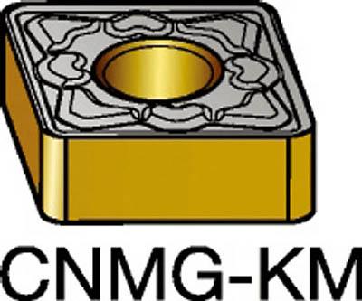 サンドビック チップ COAT【CNMG120412KM(3005)】 販売単位:10個(入り数:-)JAN[-](サンドビック チップ) サンドビック(株)【05P03Dec16】