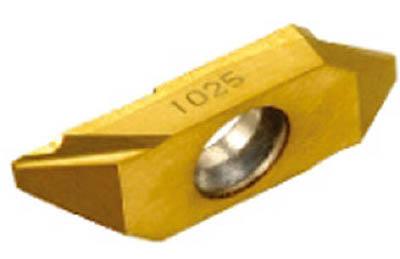 サンドビック コロカットXS 小型旋盤用チップ 1025【MABR3020(1025)】 販売単位:5個(入り数:-)JAN[-](サンドビック チップ) サンドビック(株)【05P03Dec16】