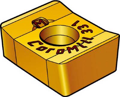 サンドビック コロミル331用チップ H13A【N331.1A084508HWM(H13A)】 販売単位:10個(入り数:-)JAN[-](サンドビック チップ) サンドビック(株)【05P03Dec16】