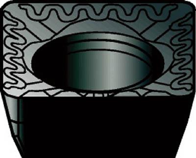 サンドビック U-Max面取りエンドミル用チップ 4030【SPMT120408WL(4030)】 販売単位:10個(入り数:-)JAN[-](サンドビック チップ) サンドビック(株)【05P03Dec16】