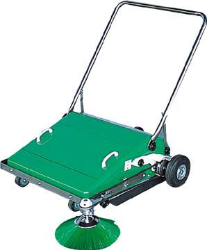 スズテック ふらっと手動式掃除機【FRT400D】 販売単位:1台(入り数:-)JAN[-](スズテック 床洗浄機) (株)スズテック【05P03Dec16】