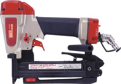 MAX ステープル用釘打機 TA-225/425J【TA225425J】 販売単位:1台(入り数:-)JAN[4902870647902](MAX 釘打機) マックス(株)【05P03Dec16】
