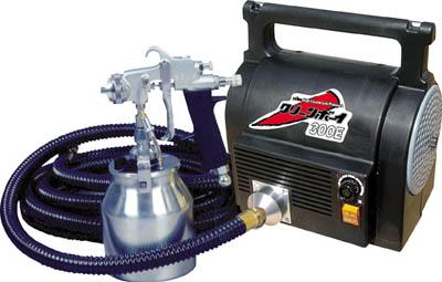 精和産業 低圧温風塗装機【CB300E】 販売単位:1S(入り数:-)JAN[-](精和産業 塗装機) 精和産業(株)【05P03Dec16】