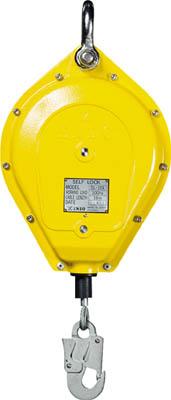 ENDO セルフロック SL-25L 100kg 25m【SL25L】 販売単位:1台(入り数:-)JAN[4560119620866](ENDO 安全帯) 遠藤工業(株)【05P03Dec16】