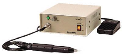 スズキ 超音波カッター (フットスイッチ式)【SUW30CT】 販売単位:1台(入り数:-)JAN[-](スズキ 超音波カッター) (株)スズキマリン【05P03Dec16】