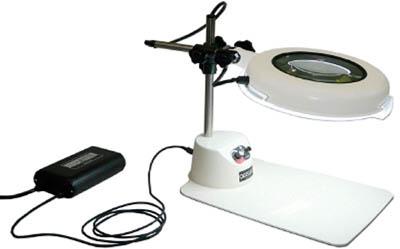 オーツカ LED照明拡大鏡 LSK-Bワイド 倍【LSKBWIDE3X】 販売単位:1台(入り数:-)JAN[-](オーツカ 拡大鏡) (株)オーツカ光学【05P03Dec16】