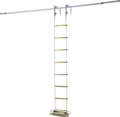 ピカ 避難用ロープはしご EK型6m【EK6】 販売単位:1本(入り数:-)JAN[4989247296031](ピカ 避難用品) (株)ピカコーポレイション【05P03Dec16】