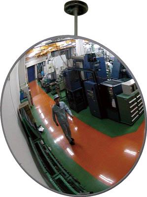 コミー ジャンボミラー803mm【J80】 販売単位:1個(入り数:-)JAN[-](コミー 安全ミラー) コミー(株)【05P03Dec16】
