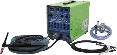 育良 ライトティグLT200【ISLT200】 販売単位:1台(入り数:-)JAN[4992873104779](育良 電気溶接機) 育良精機(株)【05P03Dec16】