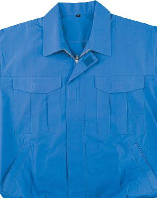 ユニット 空調服 ライトブルー XL【HO029LBXL】 販売単位:1着(入り数:-)JAN[4582183907070](ユニット 暑さ対策用品) ユニット(株)【05P03Dec16】